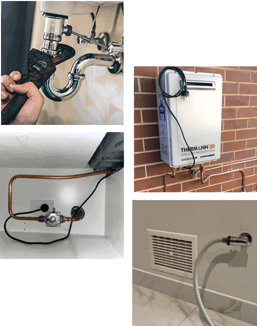 Emergency Plumbing Services Perth