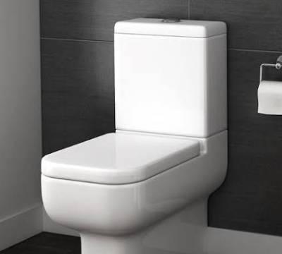 Toilet installation Harrisdale